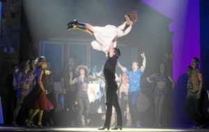Por aclamación popular, FIBES trae de nuevo el musical 'Dirty Dancing' en enero