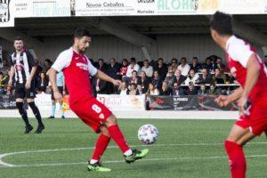 Manita del Sevilla al Escobedo en Copa