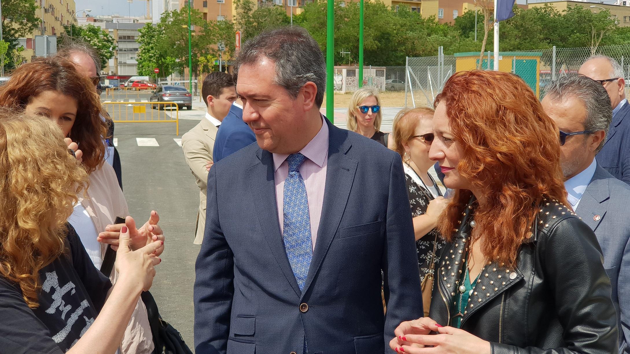 El Distrito Macarena contará con una nueva plaza