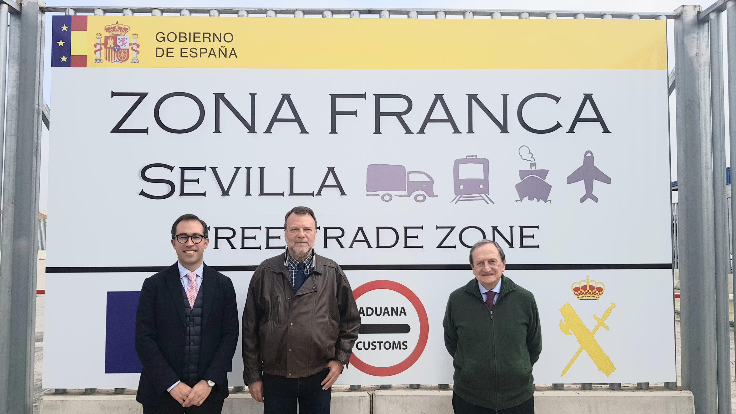 El Consorcio de la Zona Franca licita el vallado para el Polígono Astilleros