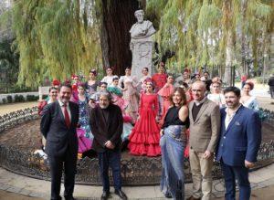 SIMOF se une a la celebración del Año Bécquer y la Bienal