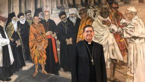 La Fundación Alberto Jiménez-Becerril concede su VI Premio contra el Terrorismo y la Violencia al cardenal Miguel Ayuso Guixot