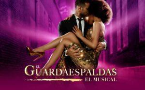 El musical 'El Guardaespaldas', fecha de referencia de la programación de FIBES 2020.