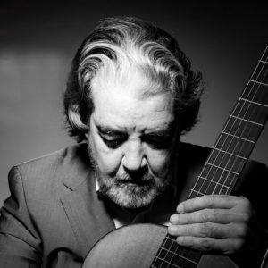 Rafael Riqueni y su 'Herencia', en el Lope de Vega