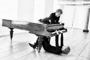 """""""Los pianistas que enganchan a los 'millennials' a la música clásica"""", en el Maestranza"""
