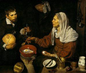 ¿Cómo se escanea una obra de Velázquez para exponerla en Sevilla?