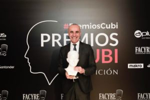 Sevilla, distinguida con el premio nacional al Destino Gastronómico