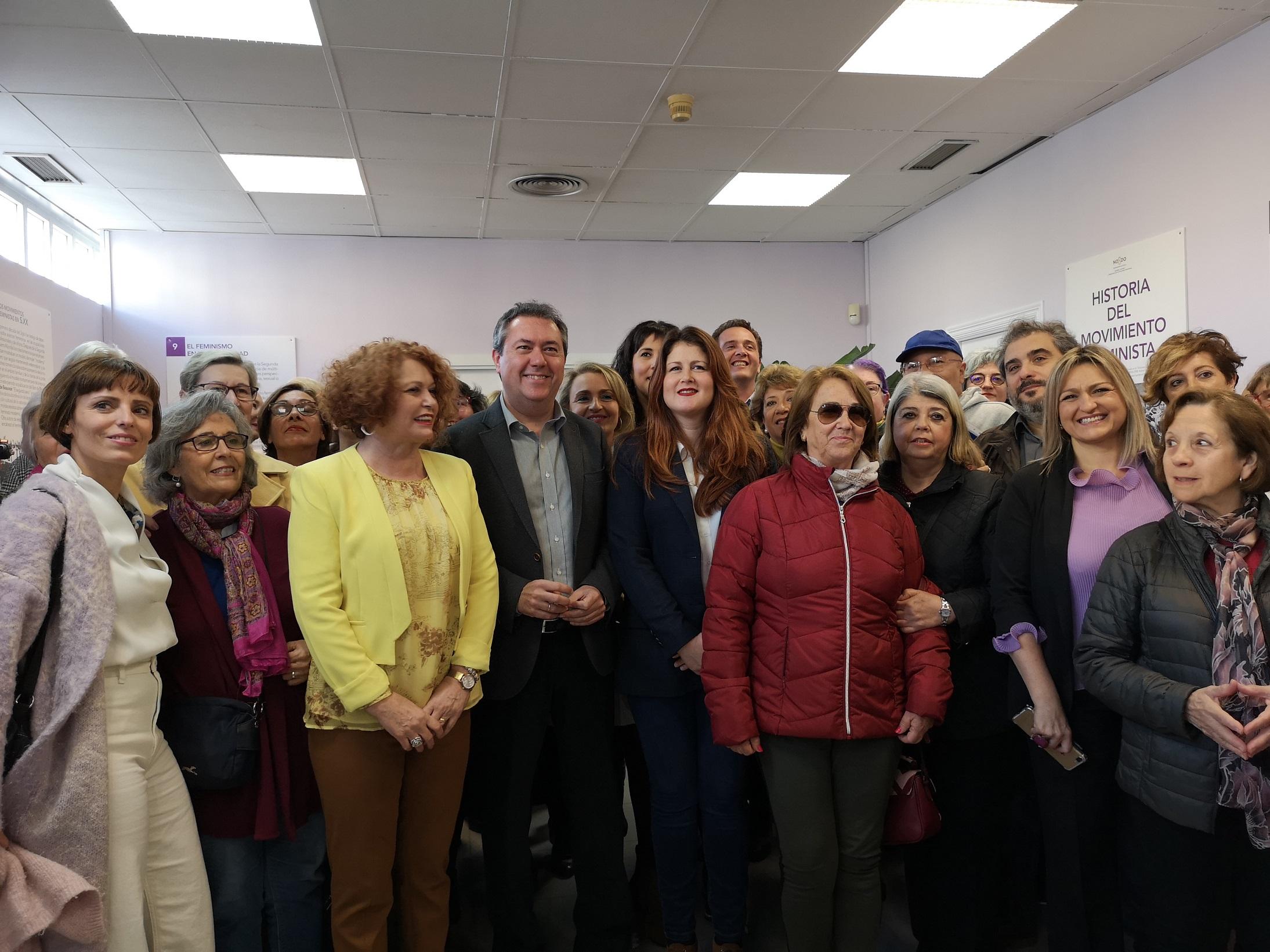El Ayuntamiento pone en marcha la red ampliada de Centros Integrales de Atención a la Mujer