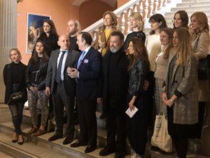 La Semana de la Moda de Sevilla-Code 41 presenta las colecciones de más de 60 firmas