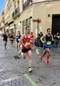 Un Maratón de récord