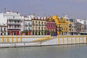 En marzo arrancan las obras del nuevo colector y bulevar verde en la Ronda de Tejares