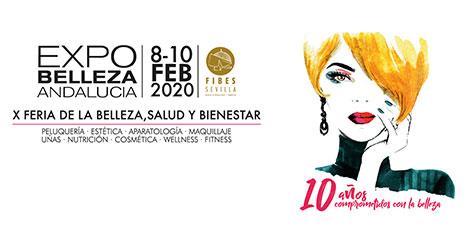 Expobelleza celebra su 10º aniversario