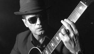 Juan Perro inaugurará el ciclo de canción de autor 'Al Alba'
