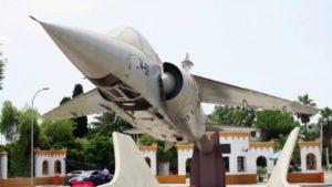 La Base Aérea de Tablada cumple 100 años