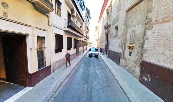 La calle Águilas estará cortada al tráfico