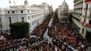 "La Semana Santa y la Feria ""no peligran en este momento"""