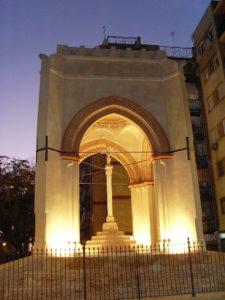 El Vía Crucis de la Pía Unión conmemora este año el V centenario de la peregrinación a Tierra Santa del I Marqués de Tarifa