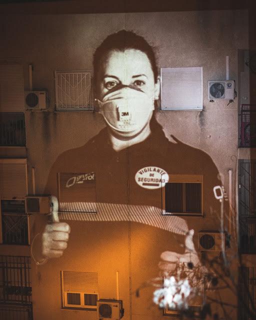 """Exposición """"particular"""" en Pino Montano"""