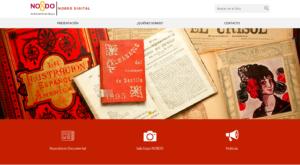 El NO8DO digital pone a disposición 50.000 periódicos que cubren 150 años de la historia de Sevilla