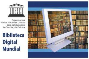 La UNESCO abre la Biblioteca Digital Mundial