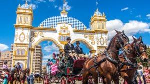 La Feria se aplaza a septiembre