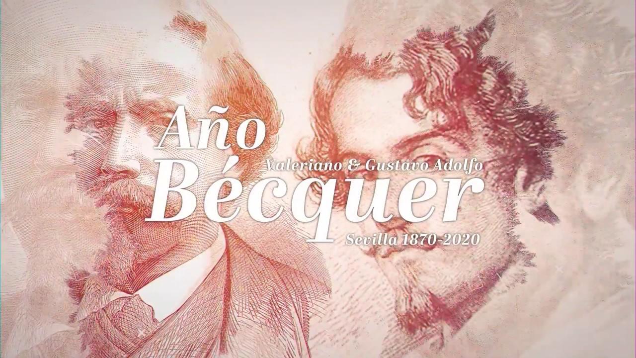 Recorrido virtual por la Sevilla Romántica de los hermanos Bécquer