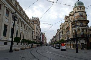Plan progresivo para ampliar el número de calles peatonales
