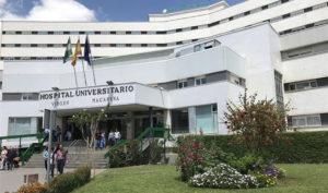 Endesa refuerza en tiempo récord el suministro del Hospital Virgen Macarena
