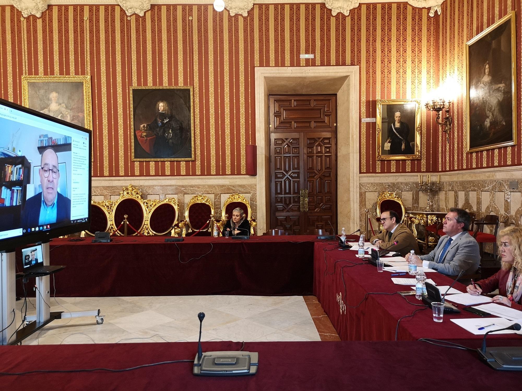 Ayudas de hasta 1.000 euros para autónomos y micropymes cerrados por el decreto de alarma