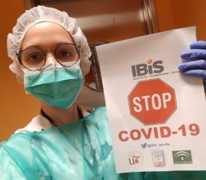 El Fondo COVID financia un proyecto sevillano para la detección 'visual' del coronavirus