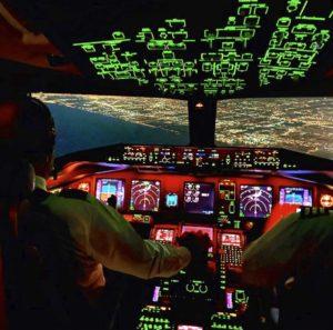 Alejandro Díaz, el piloto sevillano que trae de vuelta a casa a decenas de españoles
