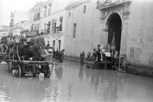 El NO8DO digital muestra la Sevilla del siglo XX en imágenes