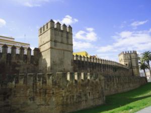 Casi 1 millón de euros para restaurar la Muralla de la Macarena