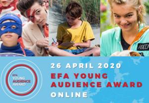 Los Jóvenes sevillanos podrán ser jurado de la Academia de Cine Europeo