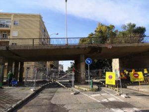 Vuelven las obras a Triana, Cerro Amate, Macarena o Sevilla Este