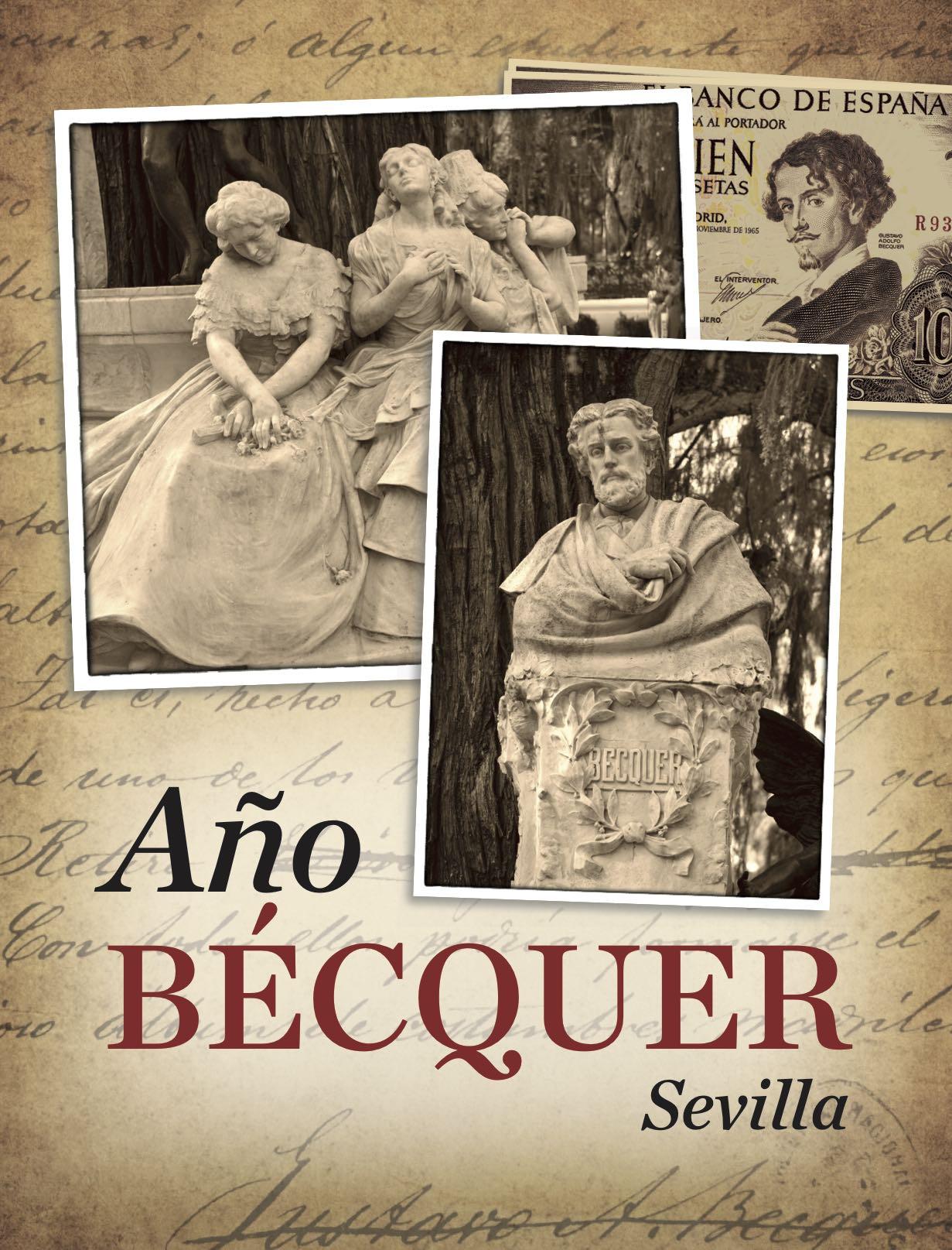 El Año Bécquer celebra el Día del Libro