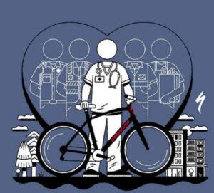 La bici, medio de transporte seguro y sostenible ante la crisis sanitaria del COVID 19