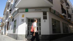 El coronavirus se ceba con Sevilla: 79.080 parados