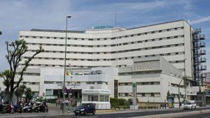 El Hospital Virgen Macarena participará en uno de los mayores ensayos clínicos de Europa para prevenir el Covid-19 en sanitarios