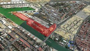 El centro comercial y de ocio Sevilla Park, más cerca de ser una realidad