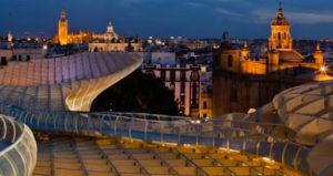 Sevilla comienza a desarrollar medidas concretas para una nueva estrategia turística