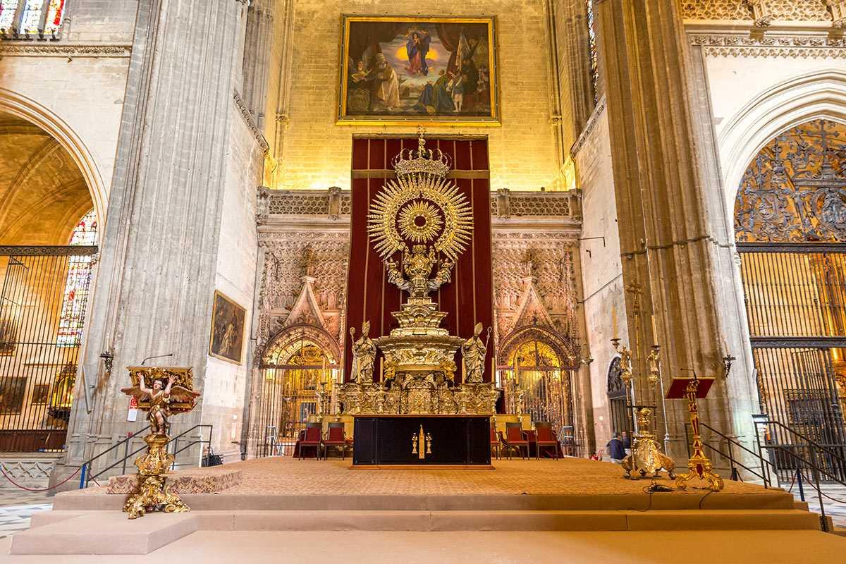 La Catedral abrirá al culto el 11 de mayo