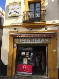 Entrevista a Antonio Almansa de Cárnicas Almansa
