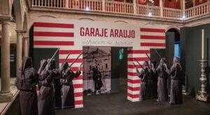 'TENGO SED' se abre al público en la Fundación Cajasol