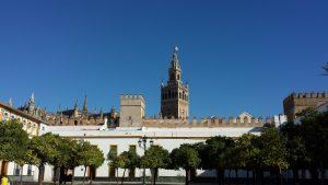 El Plan8 Impacto Turismo Sevilla plantea crear un sello 'Covid Free' para la ciudad
