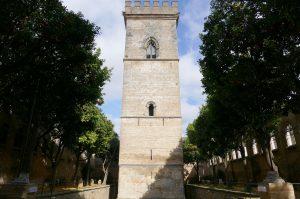 Aprobado el proyecto para la rehabilitación de la Torre de Don Fadrique