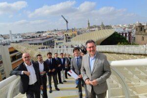 Gran acuerdo para la reactivación del turismo