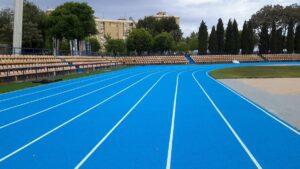 El Campeonato de España de Atletismo sub23 reunirá en septiempre a 600 deportistas en San Pablo