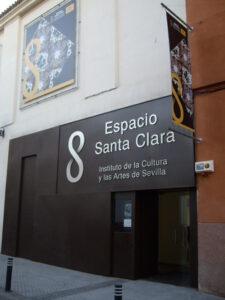 El Espacio Santa Clara y la Sala Atín Aya reabren sus puertas