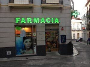 """El Colegio de Farmacéuticos de Sevilla publica un manifiesto para """"no bajar la guardia"""""""